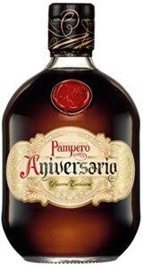 Rum Pampero Anniversario