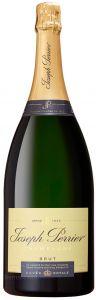 Magnum Champagne Cuvée Royale Joseph Perrier
