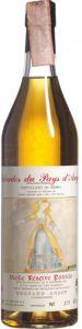 Calvados du Pays dAuge Vieille Réserve Patricia Bernard Amiot