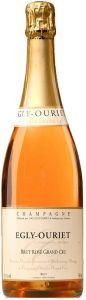 Champagne Brut Rosé  Grand Cru Egly-Ouriet