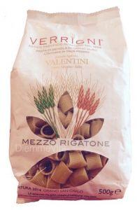 Mezzo Rigatone Trafila Bronzo Verrigni-Valentini