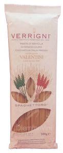 Spaghettoro Trafila Oro Verrigni-Valentini