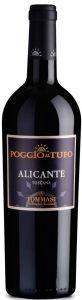 Alicante Toscana Igt. 2007 Poggio al Tufo