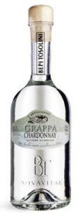 Grappa Bianca Chardonnay Bepi Tosolini