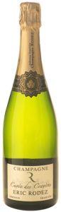 Champagne Cuvée des Crayeres Brut Eric Rodez
