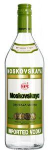 Vodka Russa lt. 1 Moskovskaya