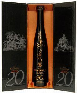 Calvados 20 Anni Père Magloire
