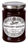Confettura Lamponi Raspberry Seedless Wilkin & Sons