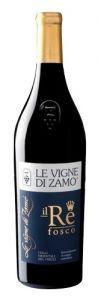 Il Re-Fosco Doc Colli Orientali del Friuli 2007 Le Vigne di Zamò