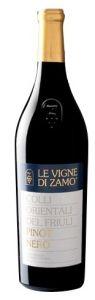 Pinot Nero Doc Colli Orientali del Friuli 2006 Le Vigne di Zamò