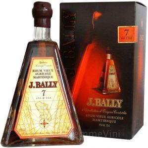 Rum Pyramid Aoc 7 Anni Bally