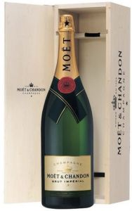 Jeroboam Lt. 3 Champagne Brut Imperiale Moet & Chandon