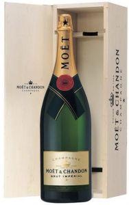 Jeroboam Lt.3 Champagne Brut Imperiale Moet & Chandon