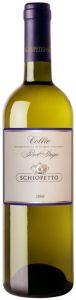 Pinot Grigio Doc Collio 2009 Mario Schiopetto