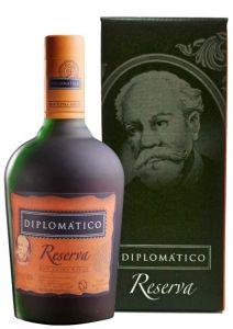 Rum Riserva Diplomatico
