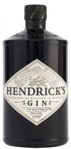 Gin 1886 44°Hendrick's