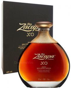 Rum Solera Gran Reserva Especial XO Centenario Zacapa