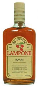 Dal Trentino Liquore Lampone Bertagnolli