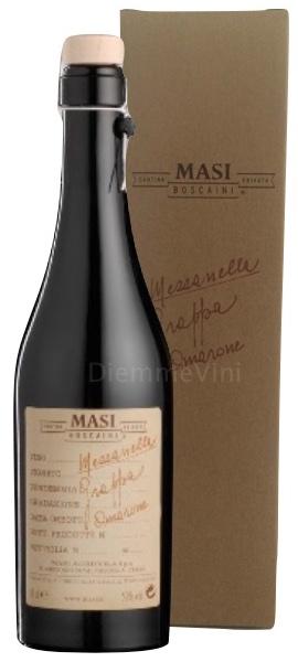 Grappa di Recioto Mezzanella Distillato di Vinaccia Amarone Masi