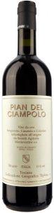 Pian del Ciampolo Toscana Igt 2010  Montevertine