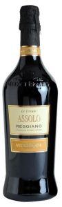 """Lambrusco Reggiano """"Assolo"""" Secco Doc  Medici Ermete"""