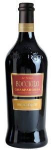 """Lambrusco Grasparossa """"Bocciolo"""" Doc 2011 Dolce Medici Ermete"""