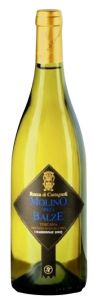 Molino Delle Balze Chardonnay Igt Rocca Di Castagnoli