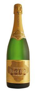 Champagne Cramant millesimato 2004 Diebolt Vallois