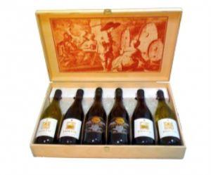 Cassetta 6 Bottiglie Vini D'Abruzzo
