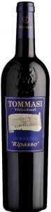 Il Ripasso Valpolicella Classico Superiore Doc 2011 Tommasi