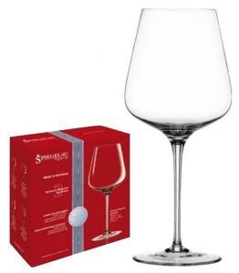 Confezione 6 pz Calice Vino Soffiato a Bocca Spiegelau