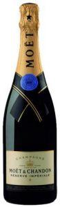 Champagne Réserve Impériale Brut Moet & Chandon