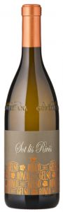 Pinot Grigio Sot Lis Rivis Doc 2011 Ronco Del Gelso