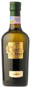 Olio Extra Vergine di Oliva Pasetti