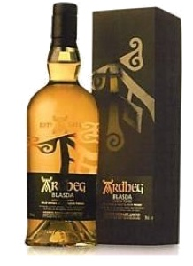 Whisky Single Malt Torbato Blasda Ardbeg