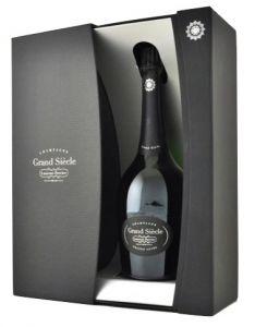 Champagne Riserva Gran Cuvée Siècle Brut Laurent Perrier