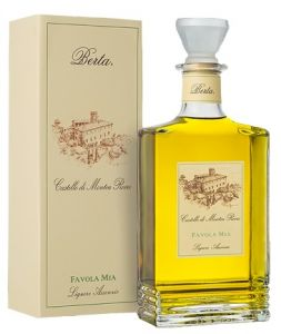 Assenzio Favola Mia Castello Monteu Roero Berta Distillerie
