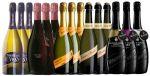Bollicine Mionetto Offerta 15 Bottiglie Assortite