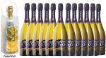 Offerta 12 Bottiglie Spumante Vivo Mionetto + Borsa Freezer Ice Bag Omaggio