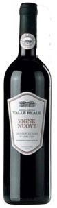 Vigne Nuove Montepulciano dAbruzzo Doc 2012 Valle Reale