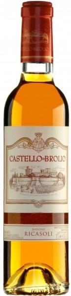 Castello di Brolio Vin Santo Chianti Classico Doc 2009 Barone Ricasoli