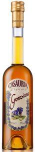 Liquore Genziana d'Abruzzo Enrico Toro