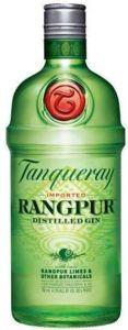Gin Rangpur Lime Agrumi Tanqueray