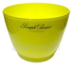 Spumantiera Acrilico Lucido Bucket Joseph Perrier
