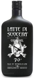 Latte di Suocera Amaro Digestivo alle Erbe 70°
