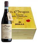 Cassa 6Bt. Le Origini Amarone della Valpolicella Doc Riserva 2008 Bolla