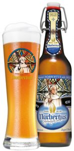 Birra Weissbock Fermentazione Alta Norbertus Bier