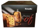 Panettone kg.1 con Grappa Of Amarone Barrique Bonollo