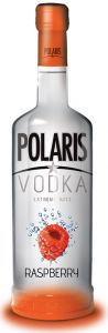Vodka Raspberry Extreme Juice lt. 1,0 Barman Edition Polaris