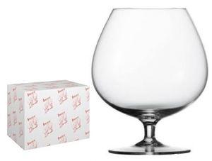 6 Bicchieri Calice Cognac Spiegelau